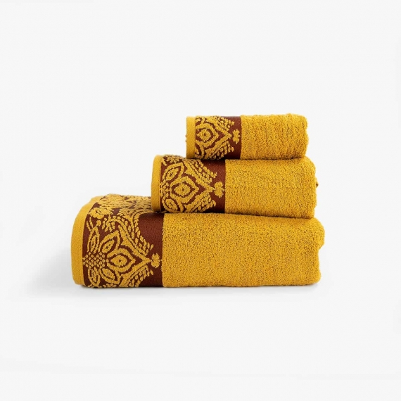 Bath Towel Set Cancun