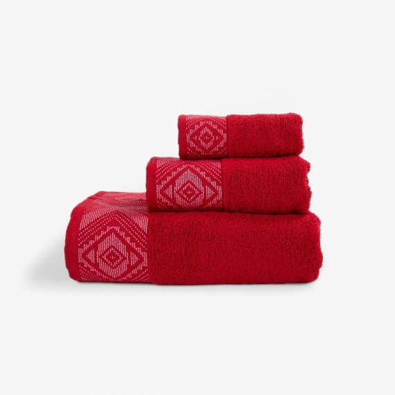 Bath Towel Set Nassau