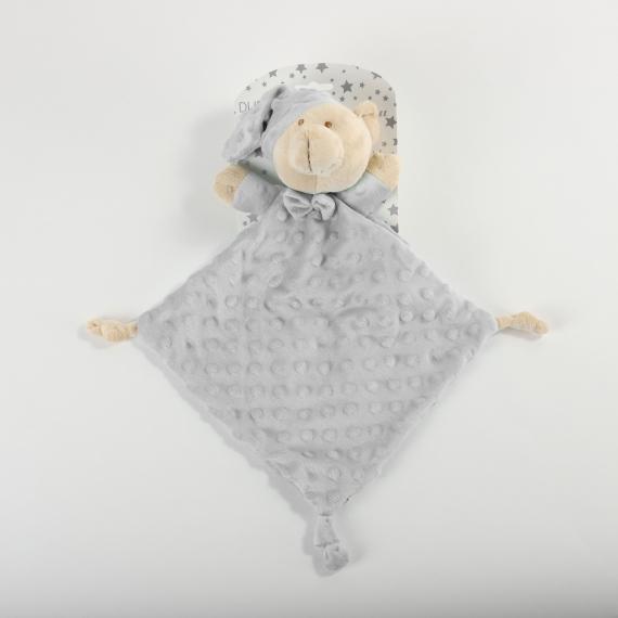 Jogo de Cama Bébé Urso