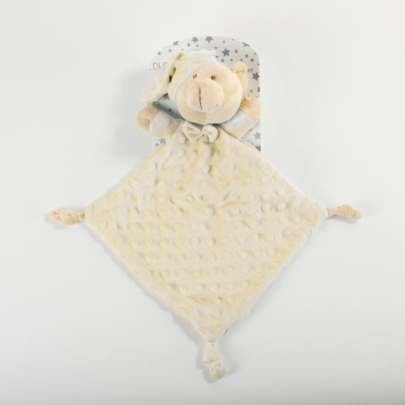 Doudou Teddy Bear