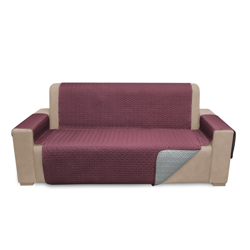 Reversible Ultrasound Sofa Cover