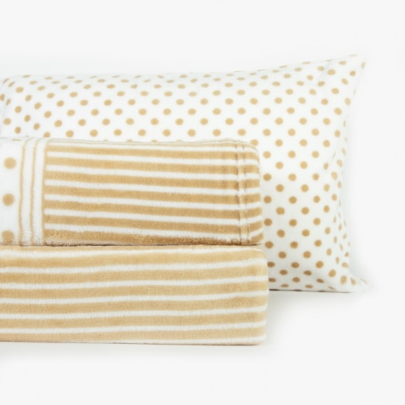 Verona Coralina Sheets Set