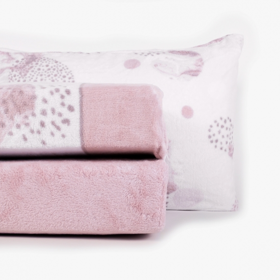 Maria Coralina Sheets Set