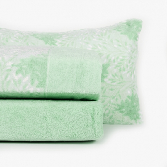 Cátia Coralina Sheets Set