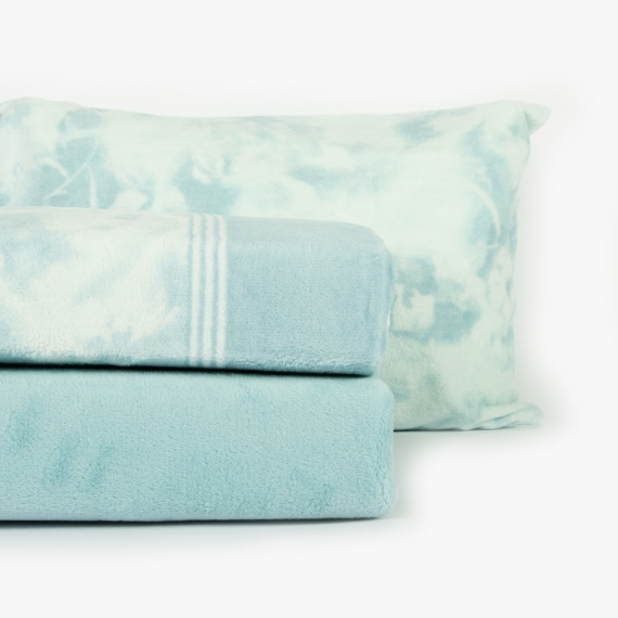 Bari Coralina Sheets Set