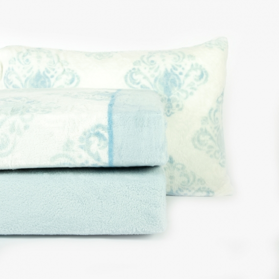 Leonor Coralina Sheets Set