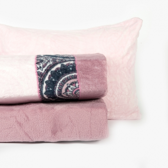 Diana Coralina Sheets Set