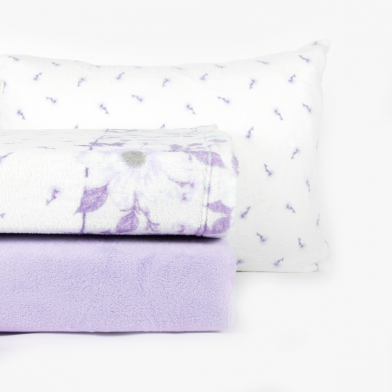 Catarina Coralina Sheets Set