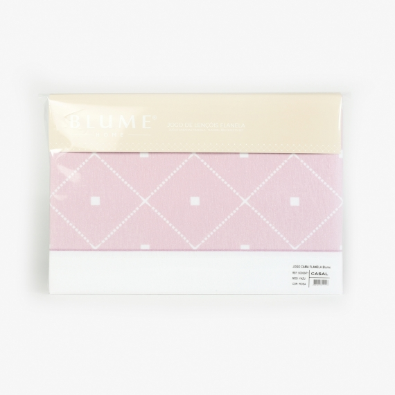 Yazu Flannel Sheets