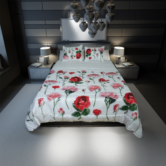 Duvet Digital Rosa
