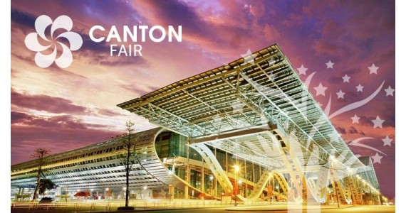 Blume marca presença na Canton Fair 2019